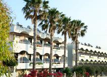 ξενοδοχείο Μαριάννα Τιγκάκι
